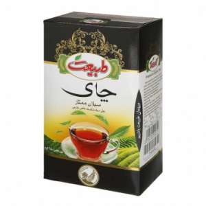 چای سیاه شکسته سیلان ممتاز طبیعت 450 گرم