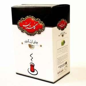 چای سیاه ارل گری گلستان 500 گرمی